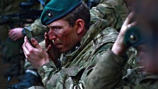 Documentaire Forces spéciales : Royal marines commandos