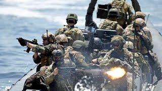 Documentaire Les Forces Spéciales Britanniques – Special Air Service