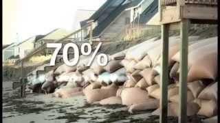 Documentaire Le sable, enquête sur une disparition