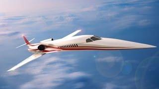 Documentaire Histoire de l'aviation : la conquête du temps, l'ère du jet