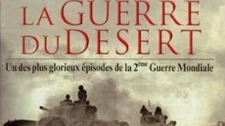 Documentaire L'invasion de l'Egypte par Mussolini