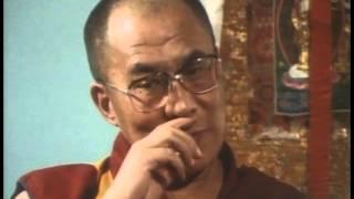 Documentaire Le Dalaï Lama