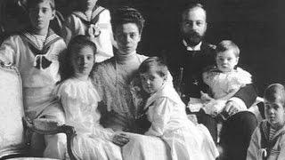 Documentaire Le dernier des Tsars, la famille Romanov (1/3) : Nicolas et Alix