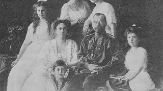 Documentaire Le dernier des Tsars, la famille Romanov (3/3) : La fin d'une dynastie