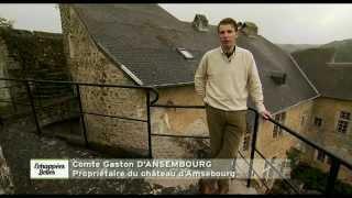 Documentaire Échappées belles – Luxembourg
