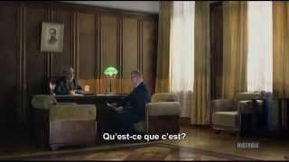 Documentaire Les dessous de la mafia politique, la Bratsva