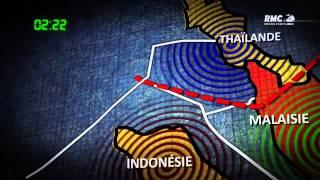 Documentaire Les secrets du vol Malaysia Airlines MH370