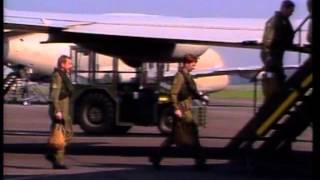 Documentaire Le Hawker Siddeley Nimrod