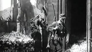 Documentaire Les canons d'assaut allemands : les Stug III et IV