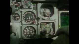 Documentaire Le Panavia Tornado