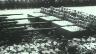 Documentaire Les Tanks Panzer 1 et Panzer 2, les chars légers allemands