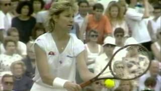 Documentaire L'histoire du tennis avec Borg, Connors, Agassi et Navratilova