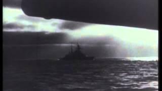 Documentaire La marine allemande : la Kriegsmarine