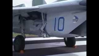 Documentaire Air Soviet, chasseurs et bombardiers de la guerre froide