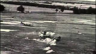 Documentaire Messerschmitt, les armes fatales de la Luftwaffe