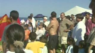 Documentaire Kiteboard Pro World Tour : World Cup 2003