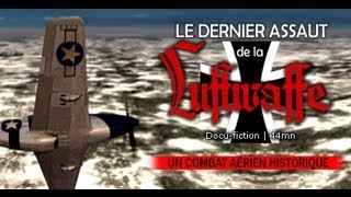 Documentaire La Luftwaffe, 39-45