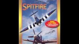 Documentaire Spitfire, l'avion de chasse
