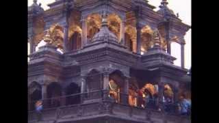 Documentaire A la découverte du Népal