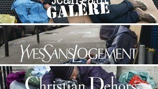 Documentaire Belgique : toujours plus de SDF