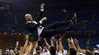 Documentaire Génération Zidane