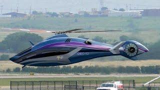 Documentaire La légende des hélicoptères français