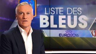 Documentaire Conversation secrète : Didier Deschamps