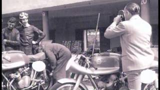 Documentaire MV Agusta motos (1/3)