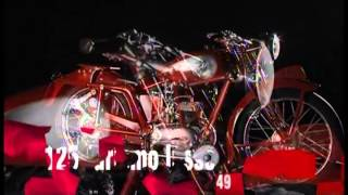 Documentaire MV Agusta motos (3/3)