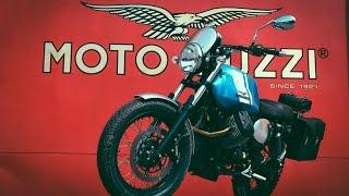 Documentaire Moto Guzzi, l'histoire d'une grande marque