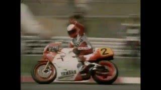 Documentaire Pilotes de légende – Giacomo Agostini