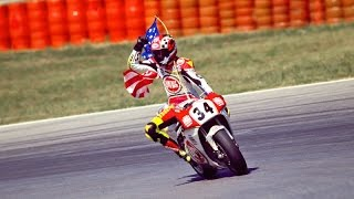 Documentaire Kevin Schwantz : le texan batailleur