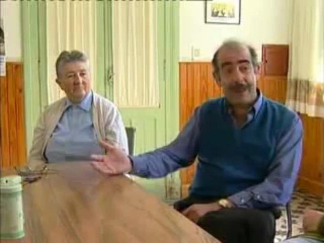 Documentaire Argentine, le soja de la faim