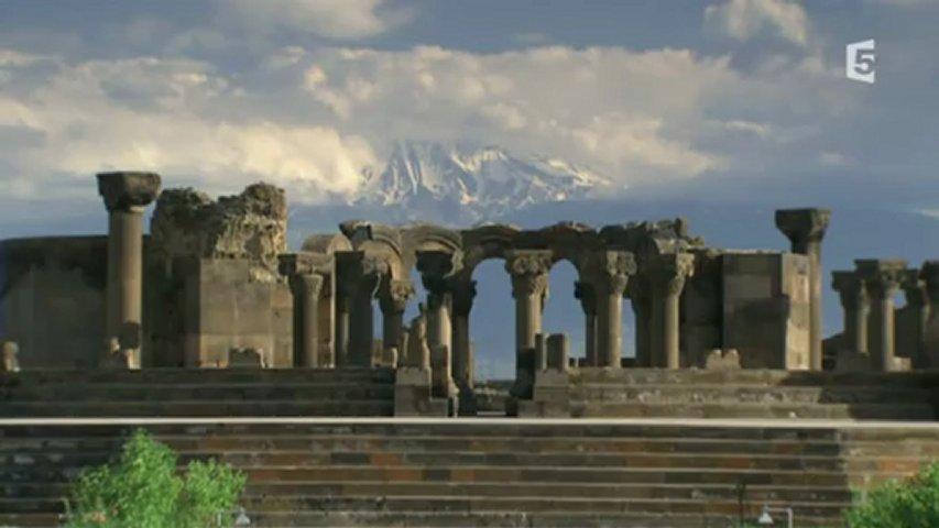Documentaire Arménie, à la croisée des chemins