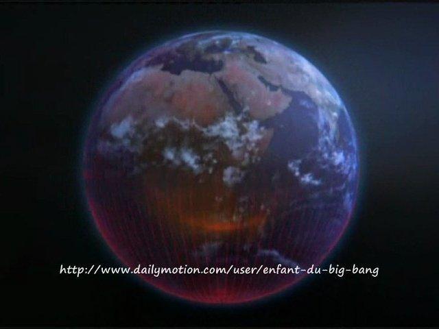 Documentaire Au coeur de la terre (2/2)
