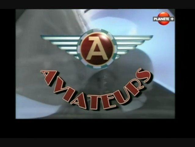 Documentaire Aviateurs – Les combattants des airs
