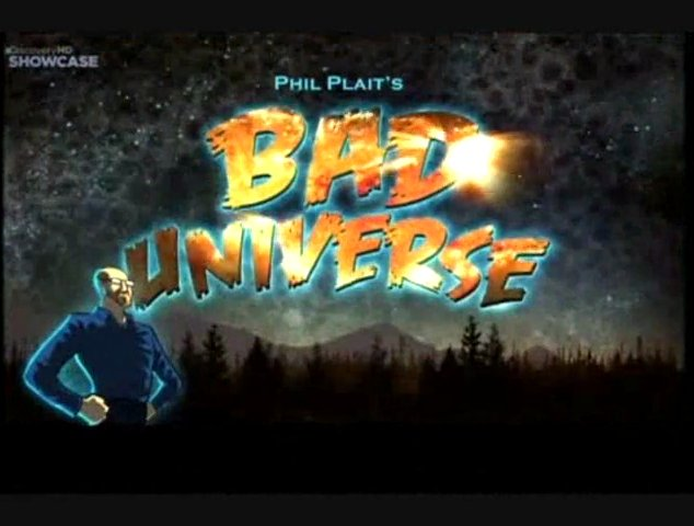 Documentaire Bad Universe – Attaque extraterrestre