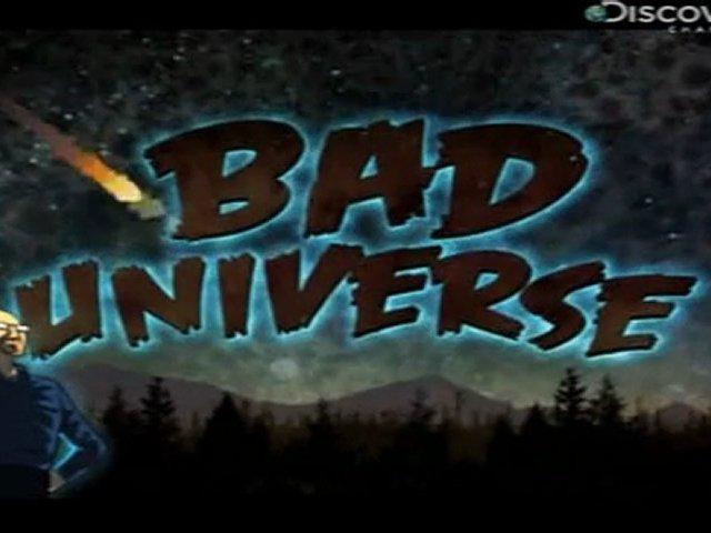 Documentaire Bad Universe – Les astéroïdes