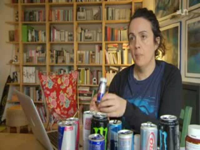 Documentaire Boissons énergisantes et ados : un mauvais mélange