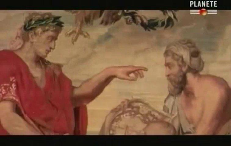 Documentaire Byzance, l'empire romain d'orient