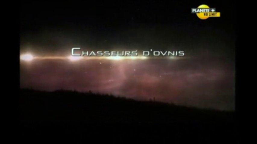 Documentaire Chasseurs d'ovnis – Explosion dans le Midwest