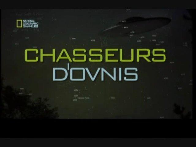Documentaire Chasseurs d'ovnis – La guerre des missiles