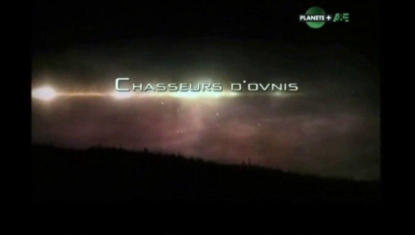 Documentaire Chasseurs d'ovnis – La vérité sur Roswell