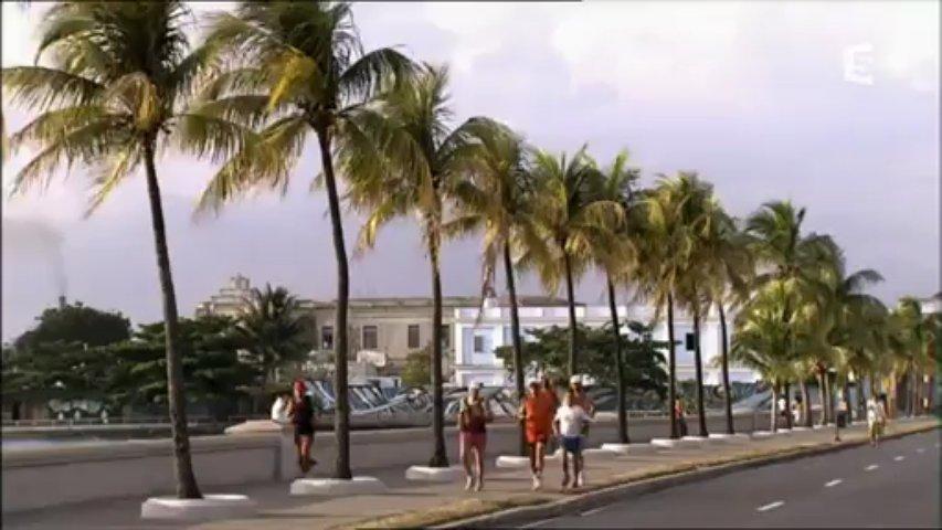 Documentaire Cuba d'ouest en est, voyage au pays de l'embargo