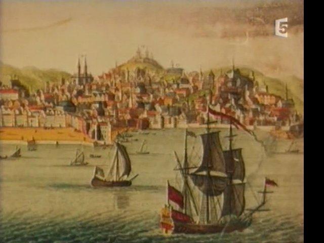 Documentaire Dans le sillage de Vasco de Gama