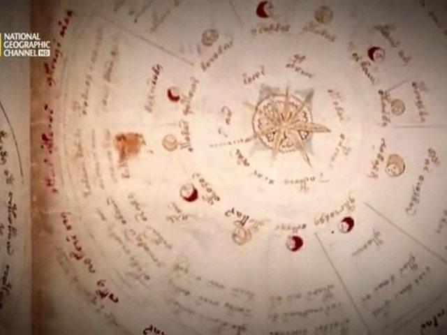 Documentaire De l'ombre à la lumière – Sodome et Gomorrhe & le manuscrit de Voynich