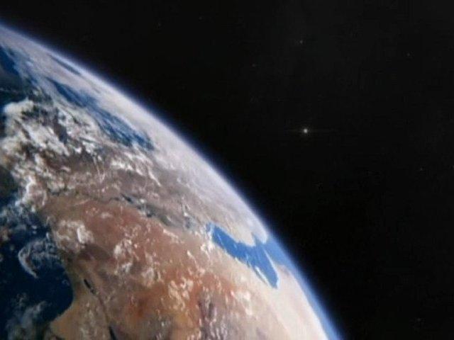 Documentaire L'empire du système solaire – La bulle bleue