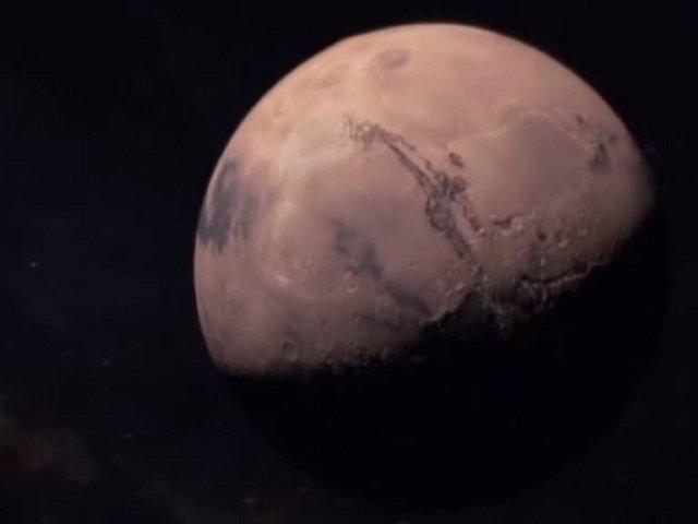 Documentaire L'empire du système solaire – Un équilibre fragile