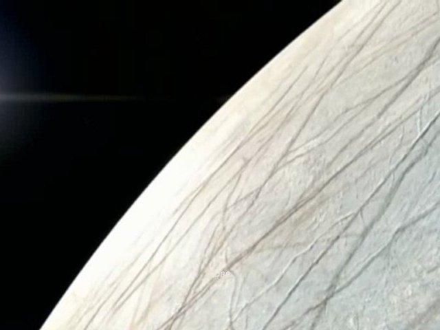 Documentaire L'empire du système solaire – Une vie ailleurs ?