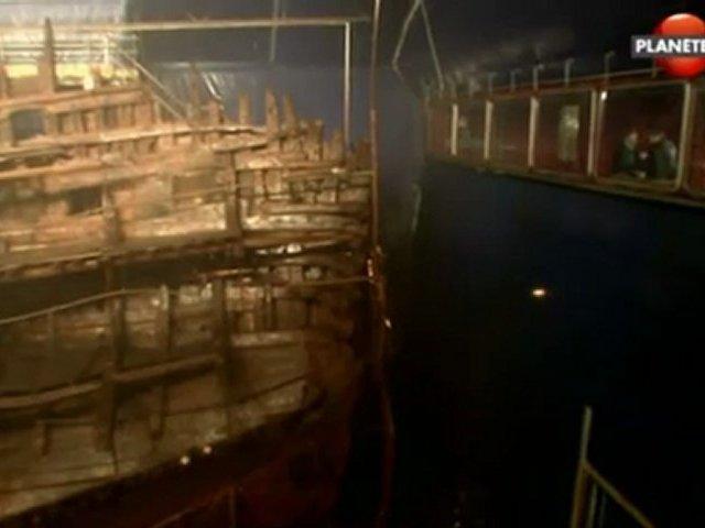 Documentaire Henry VIII, bâtisseur de sang